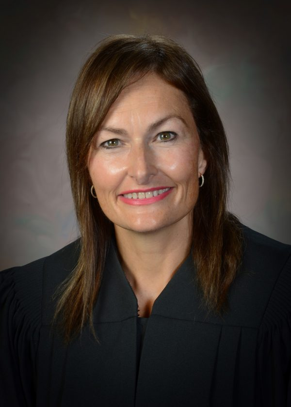 Judge Kara F Stoll